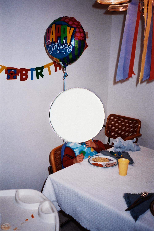 Untitled (Birthday), 2006