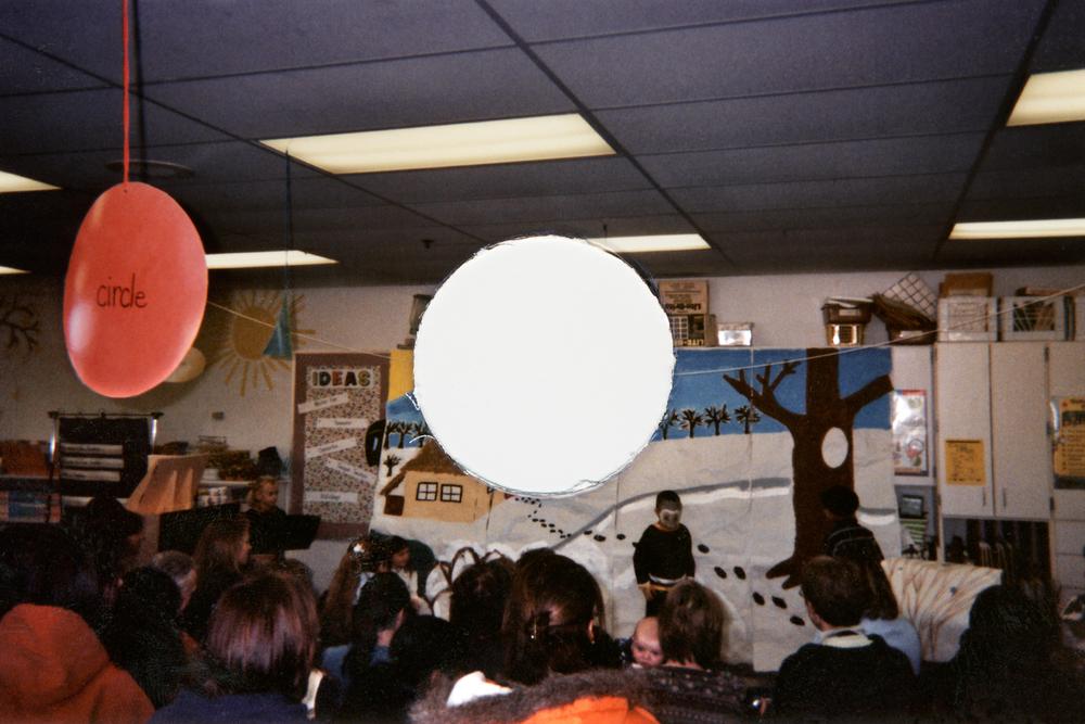 Untitled (Classroom), 2006