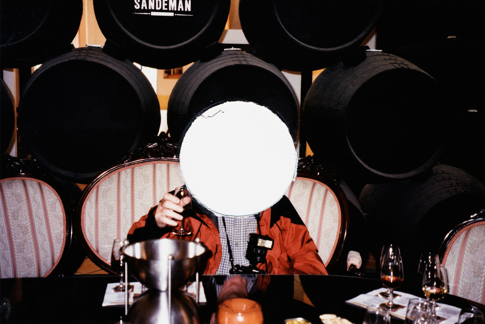 Untitled (Cheers), 2006
