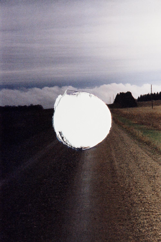 Untitled (Road), 2006