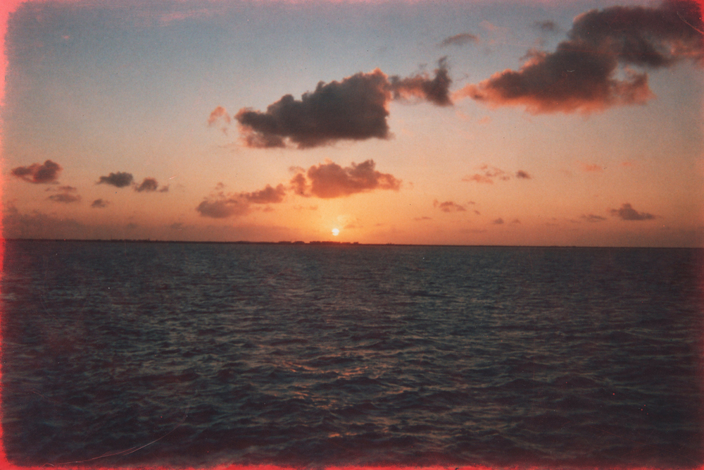 Sunburn 05, 2006