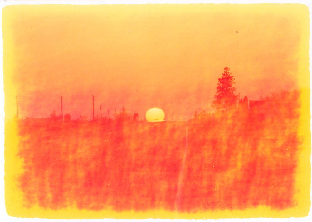 Sunburn 23, 2006