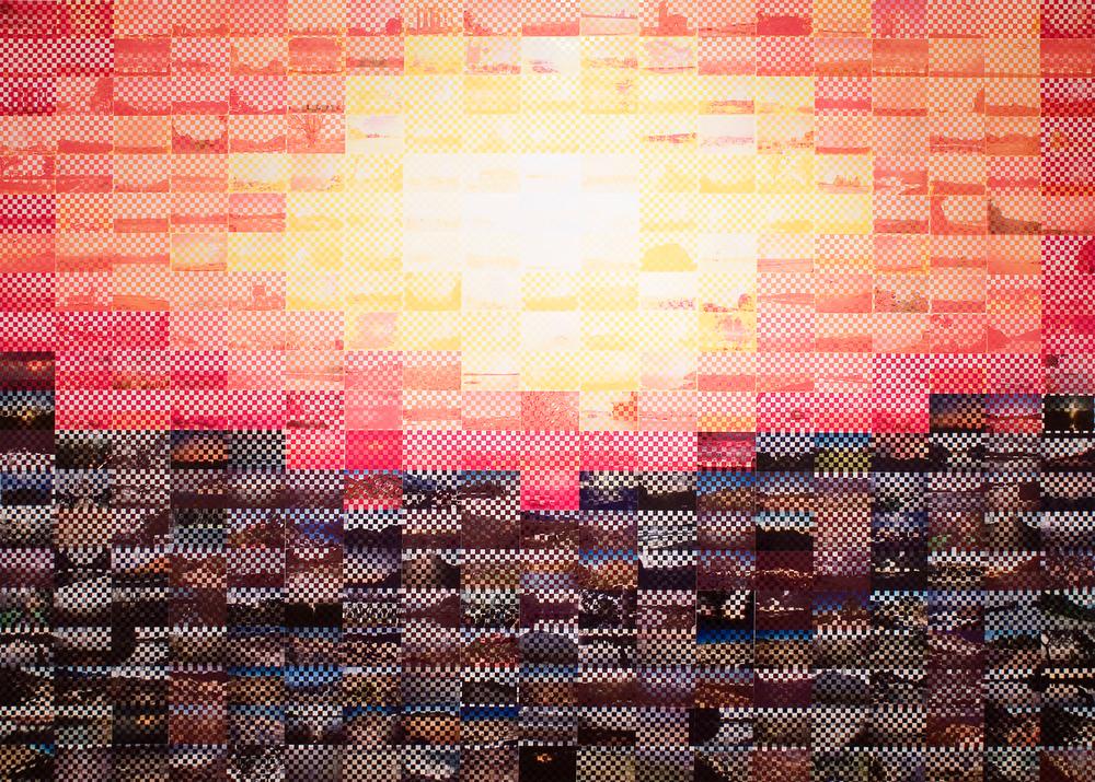 Atari Sunset, 2007