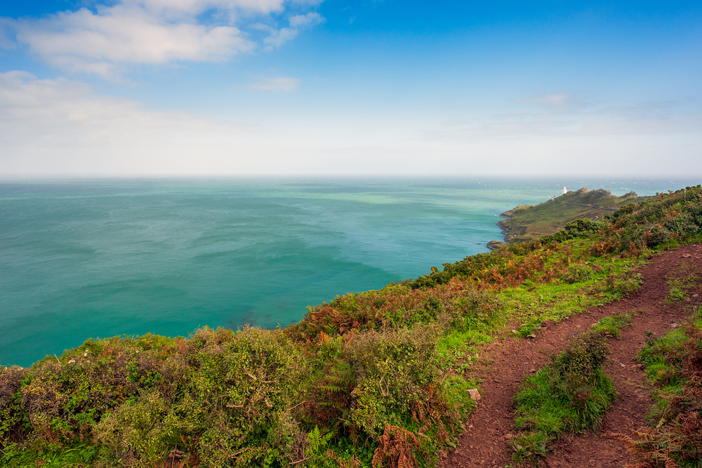 Start Point, Devon, England