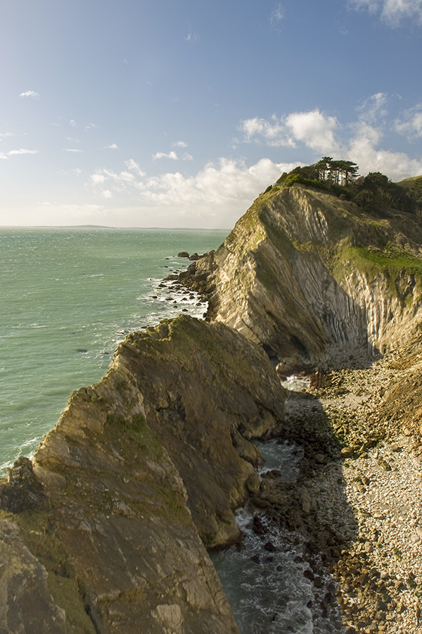Lulworth Cove, Dorset, England