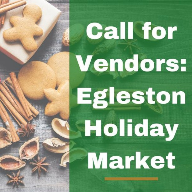 Seeking vendors for 2018 Holiday Market at Spontaneous Celebrations 12/2, 12/9 and 12/16 -- artists, artisans and makers, join us!