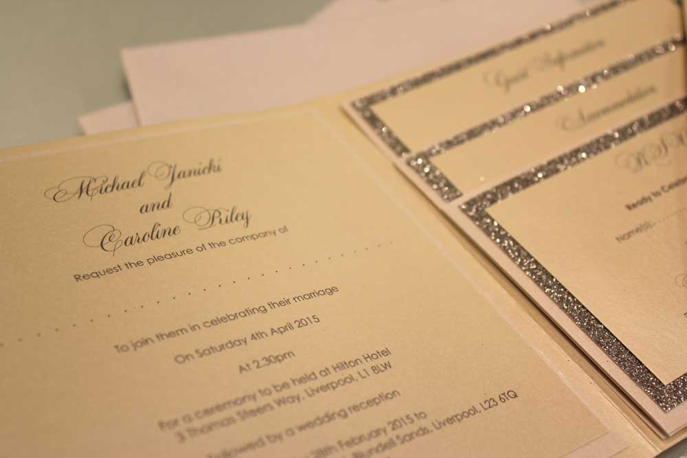 handmade wedding invitations the paper doll With handmade wedding invitations liverpool