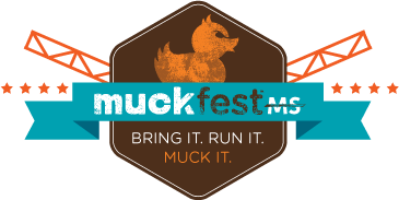 Join us for our annual Muckfest Run for MS research!