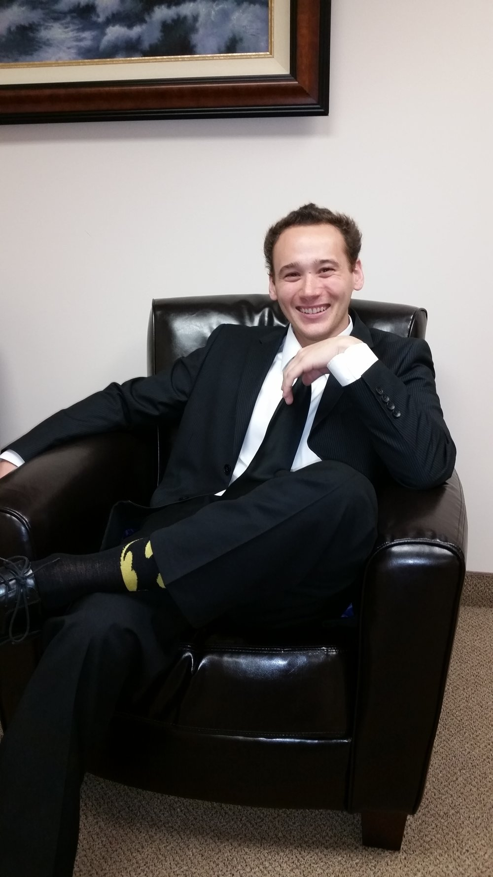Managing Partner - Des Moines, IA