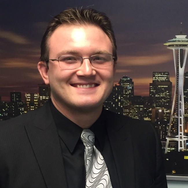 Managing Partner - Seattle, WA