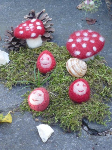 Pilze und Feuer.....JPG
