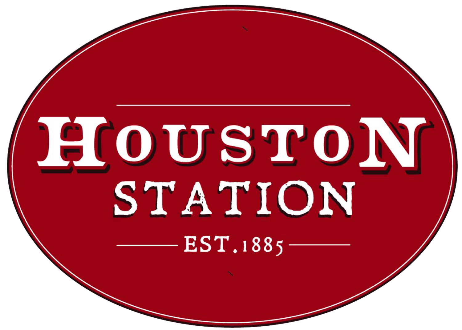 Houston Station