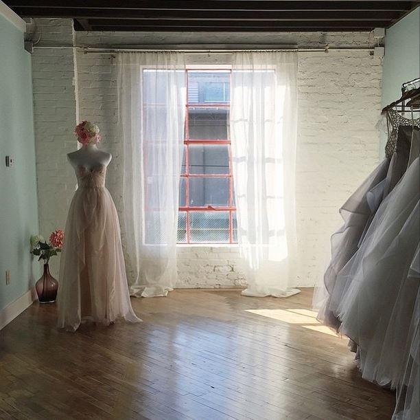 LVD Bridal