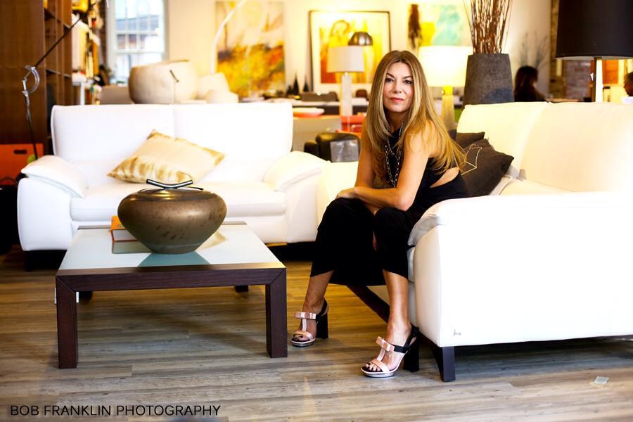 Nouveau Classics Owner, Paula Clancy