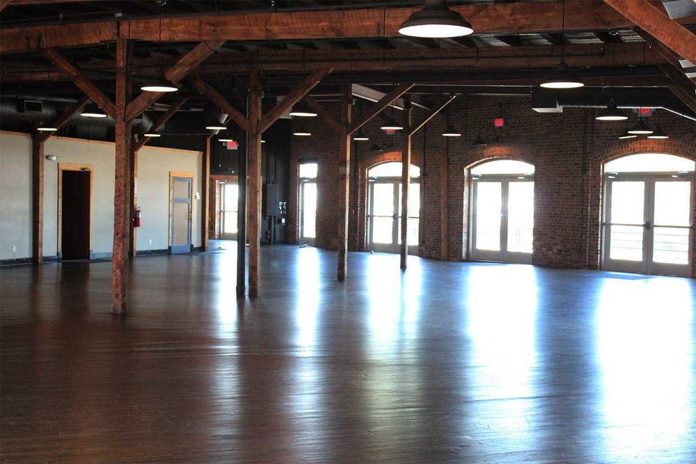 Looking to Lease Space?