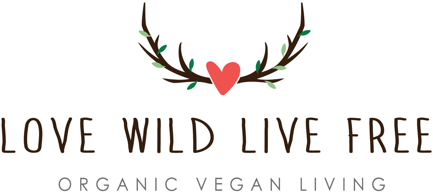 LoveWildLiveFree