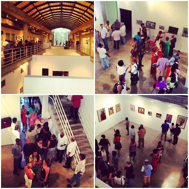 mfah citywide opening reception