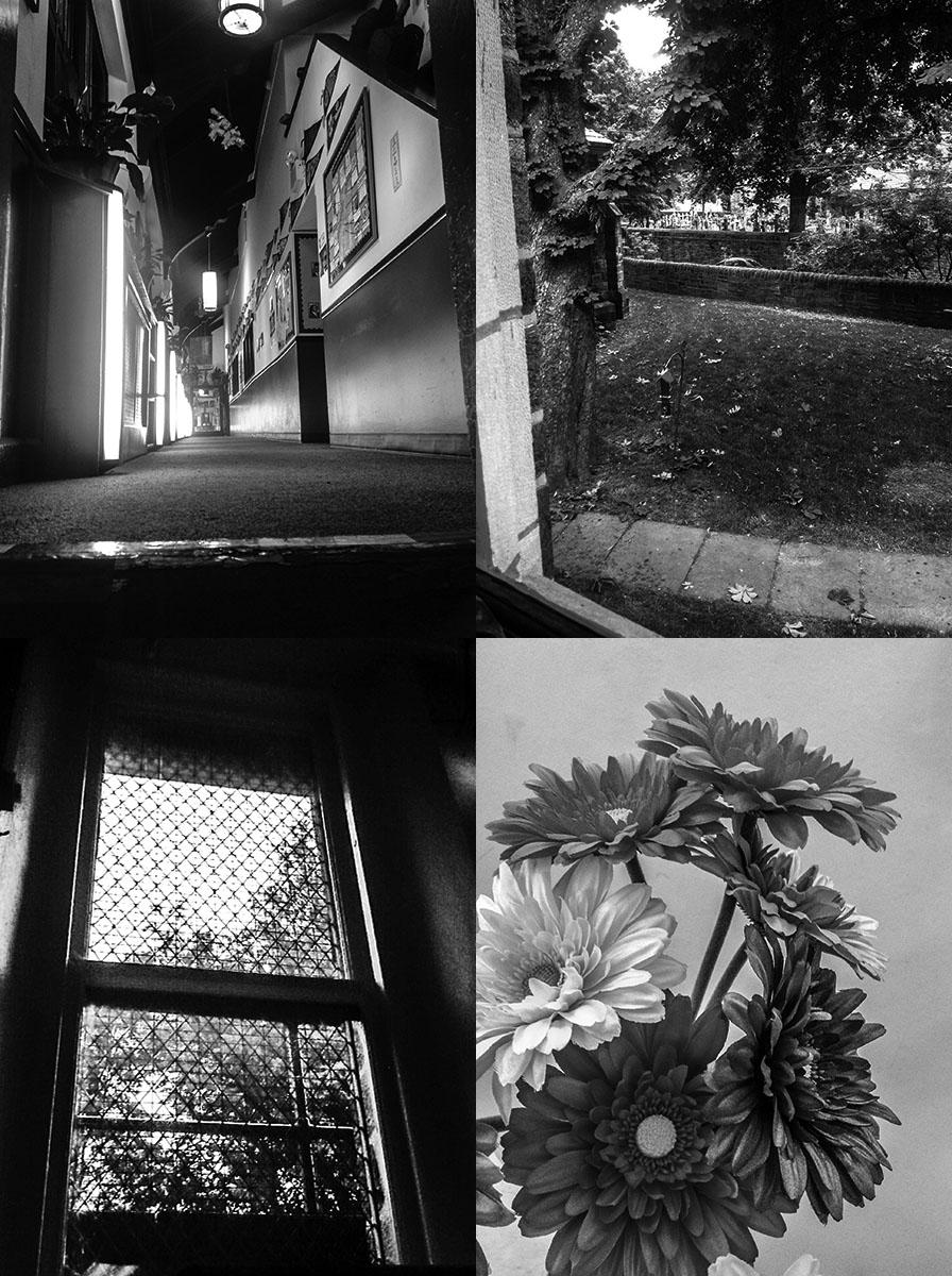 7th & 8th Digital Photography