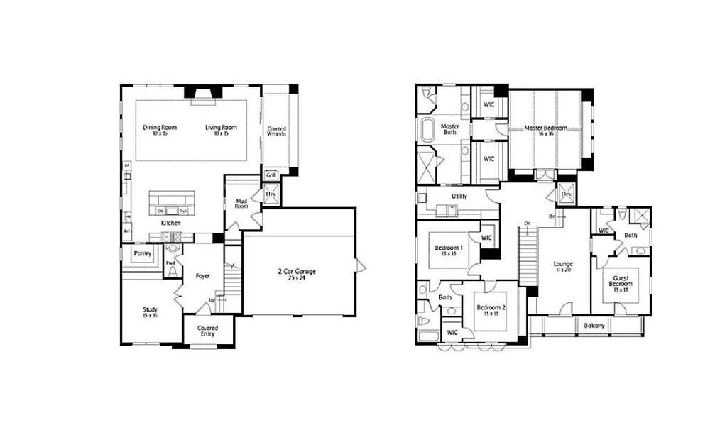 1308 banks floor plan