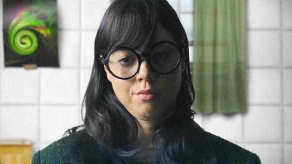 Aubrey Plaza-Daria
