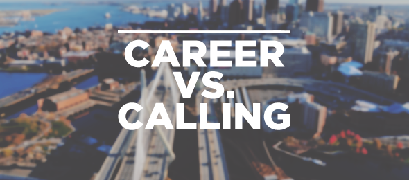 career-vs-calling
