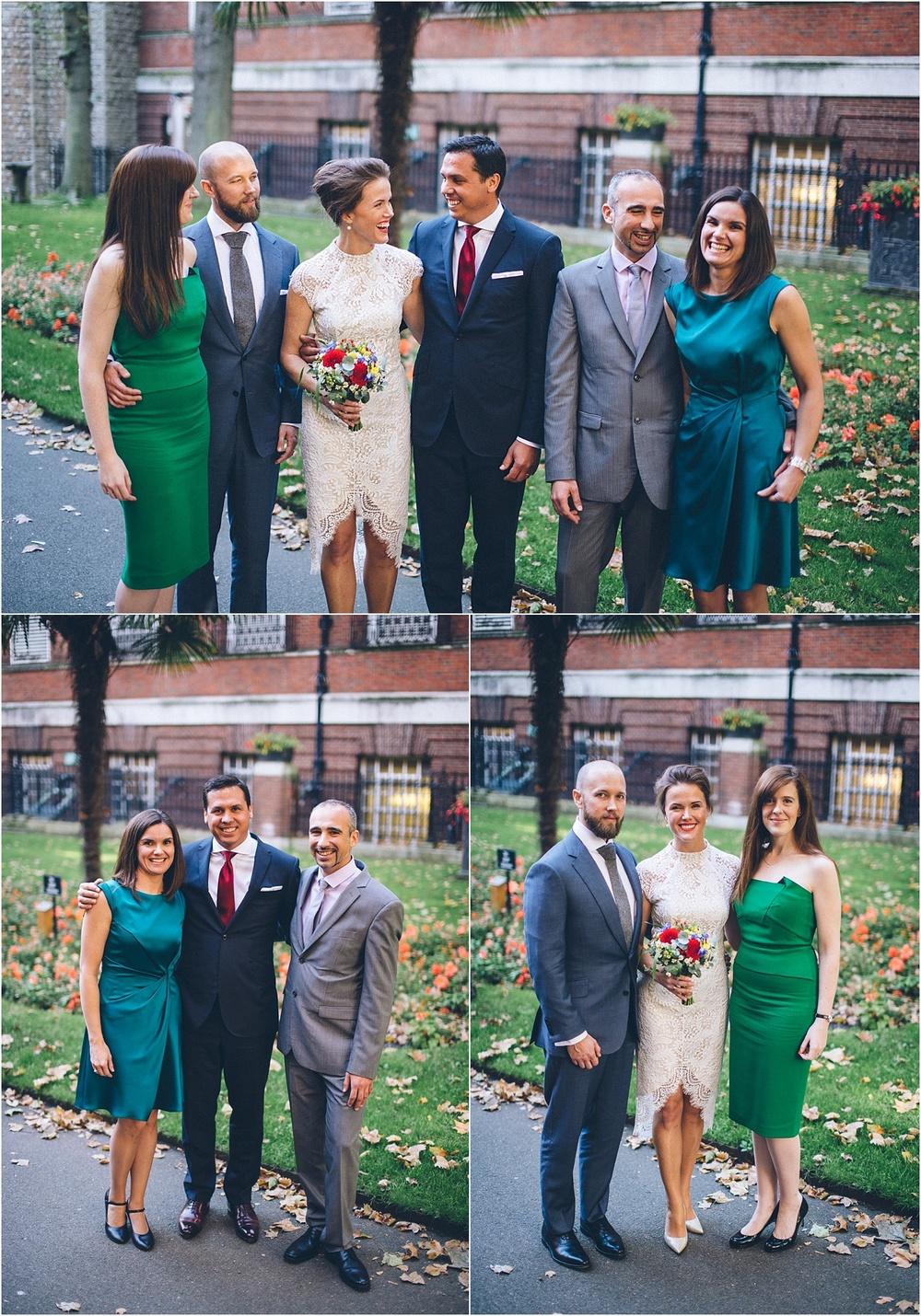 wedding photographer mayfair library