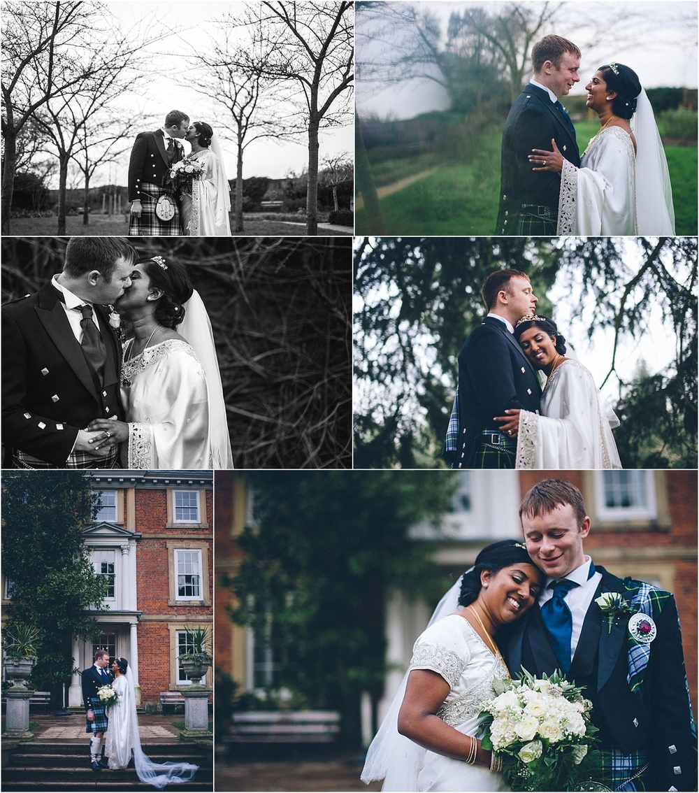 wedding photographer forty hall london