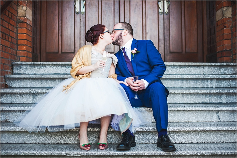 wedding planning london