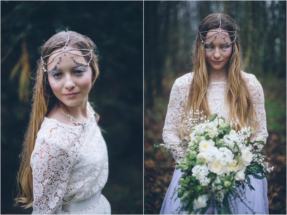 winter wedding planning
