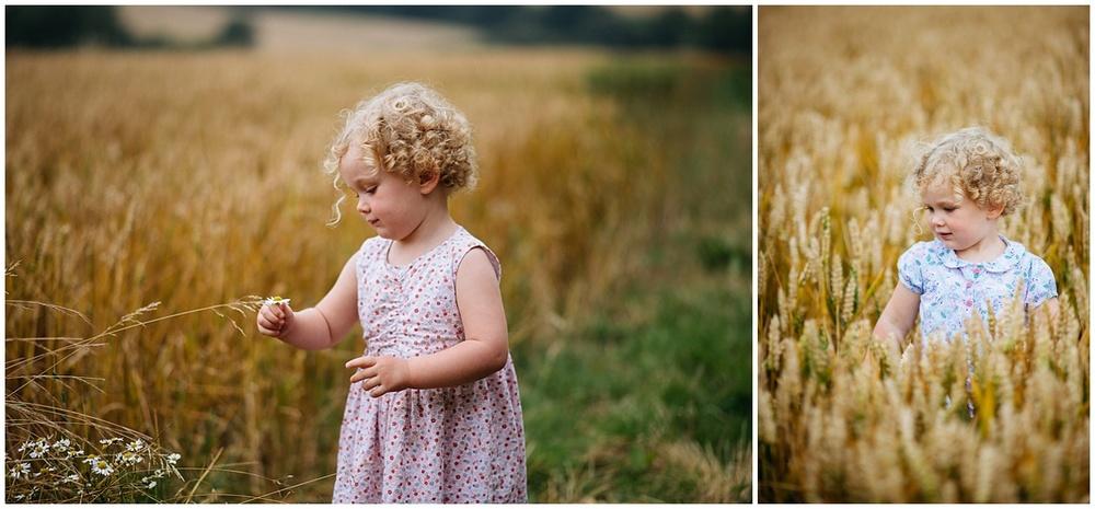 Family photographer in Sevenoaks, Kent.