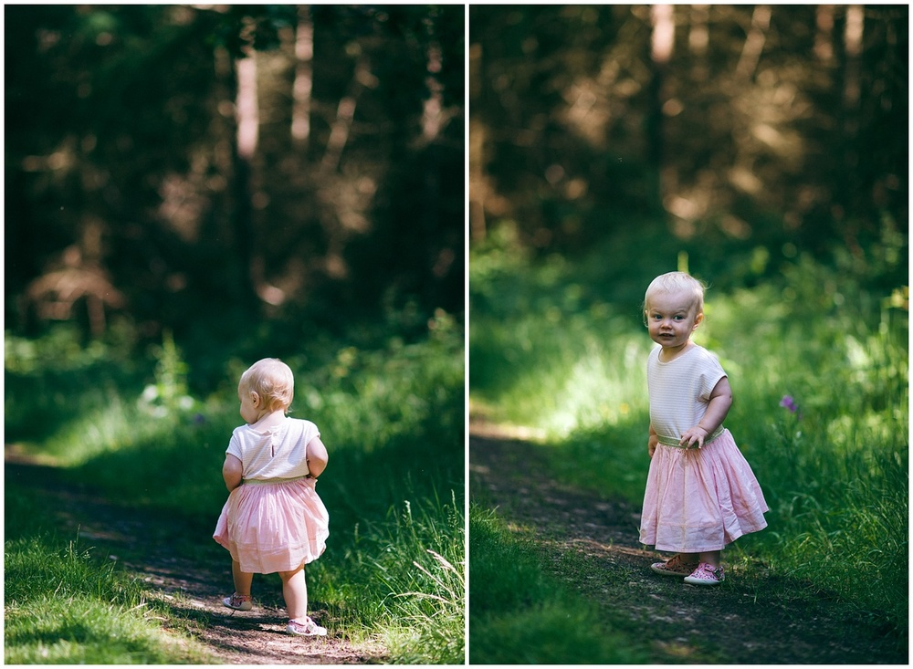 Family photographer in sidmouth, devon