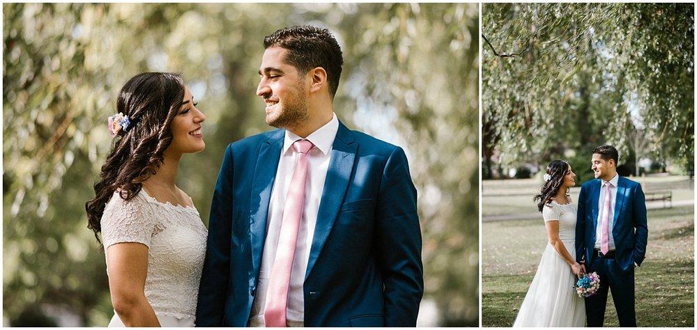 London wedding photographer. Wedding at Kervan Banqueting.