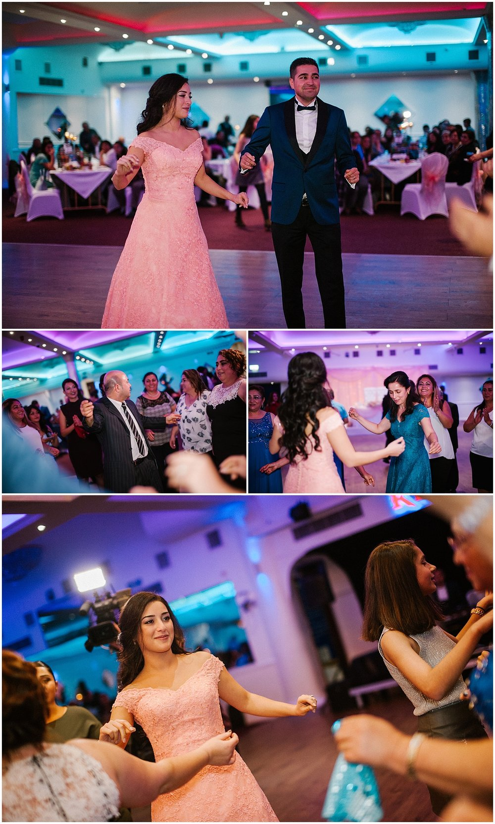 Wedding photographer london. Wedding at Kervan Banqueting suite.