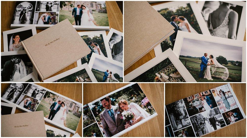 wedding photographer, wedding albums