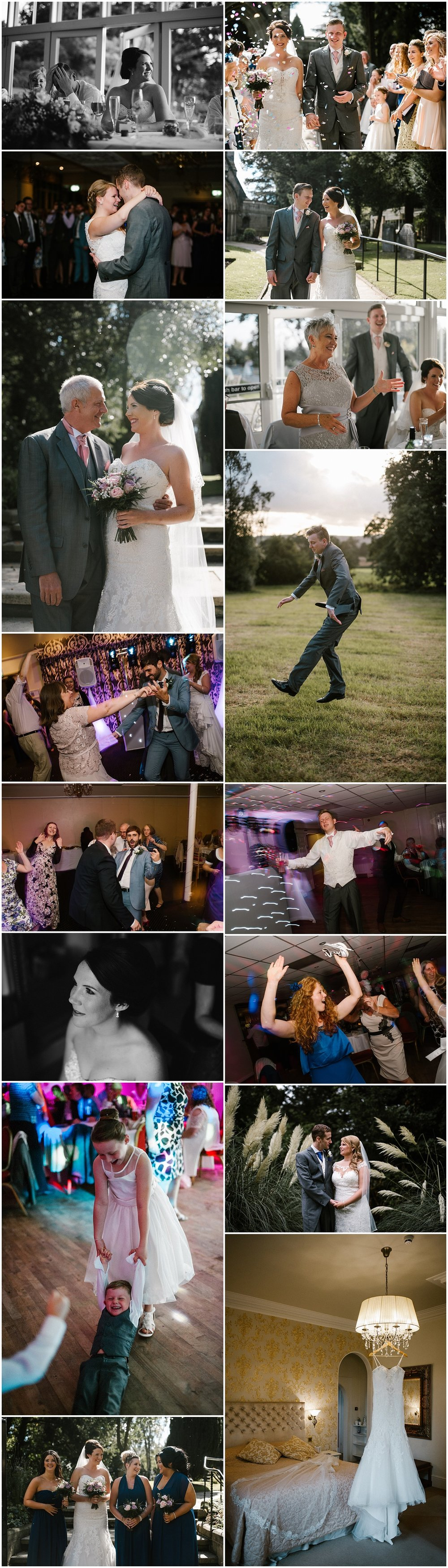 wedding photographer in the cotswolds