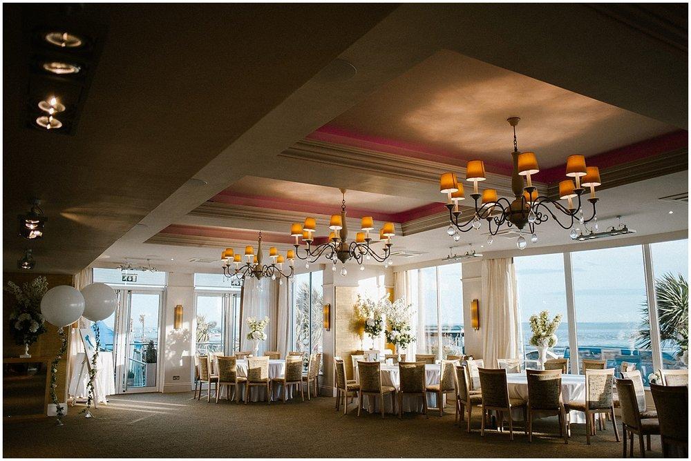 Roslin Beach Hotel Southend