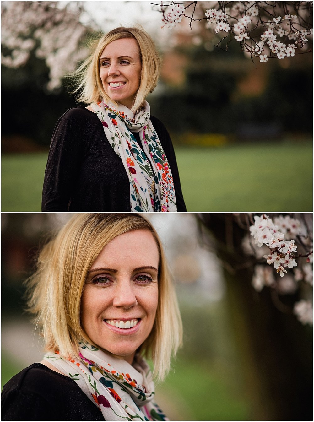 portrait photographer in london
