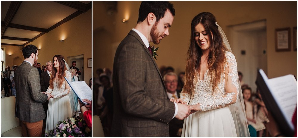getting married at notley abbey