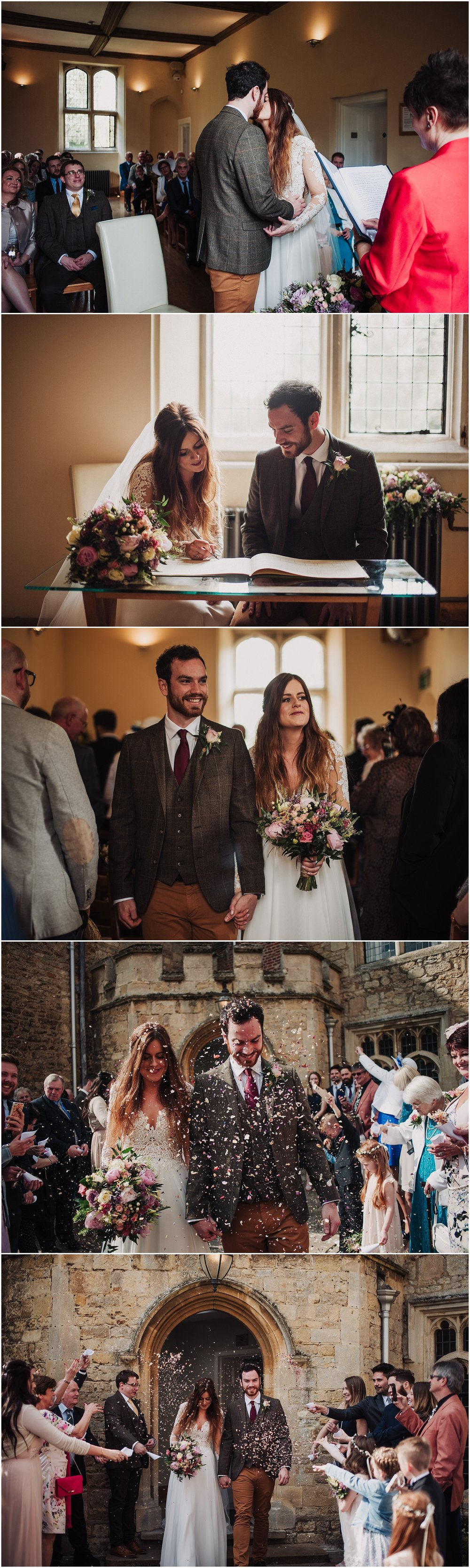 wedding inspiration at notley abbey
