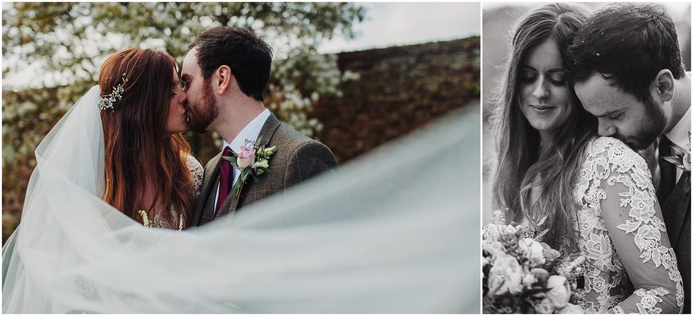 couple photo inspiration at notley abbey