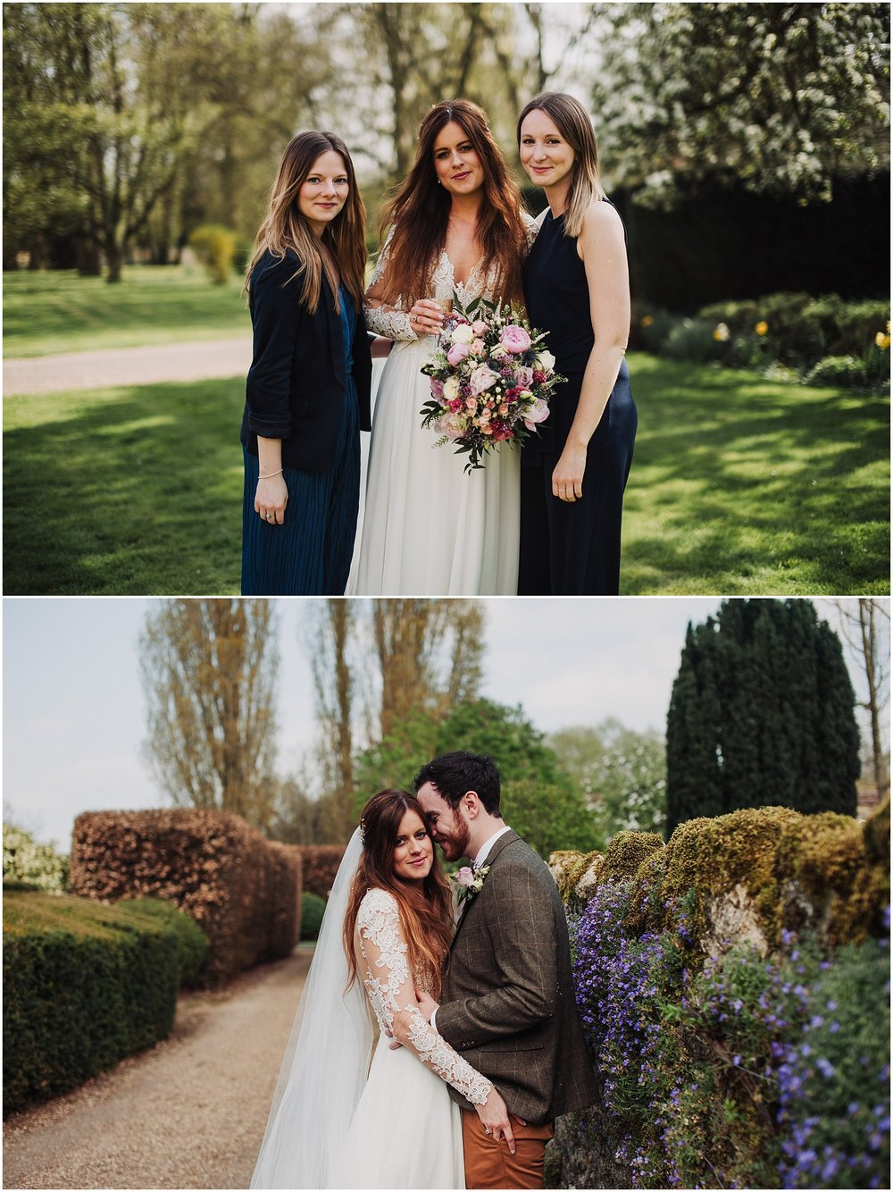 wedding photo ideas at notley abbey