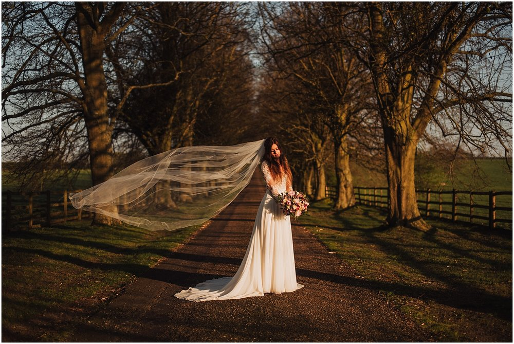 long veil photo ideas