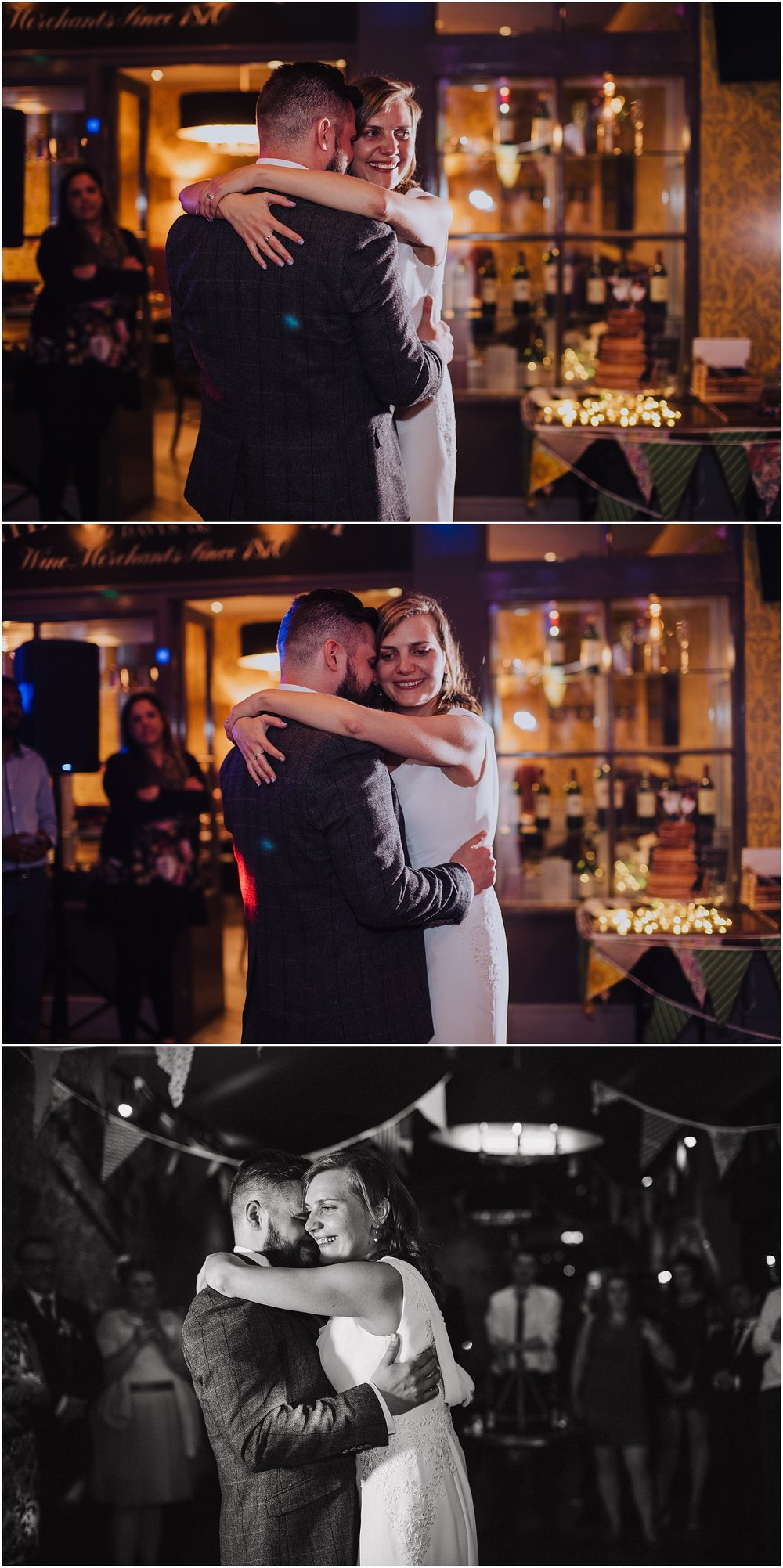 canary wharf wedding photographer