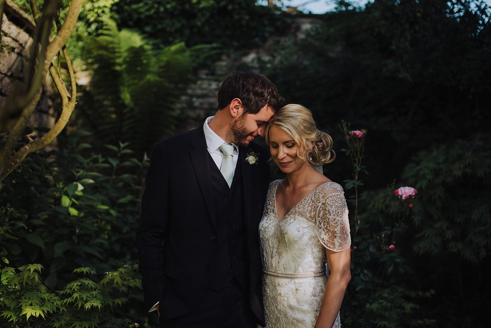 Alice & Tom - Smedmore House, Dorset