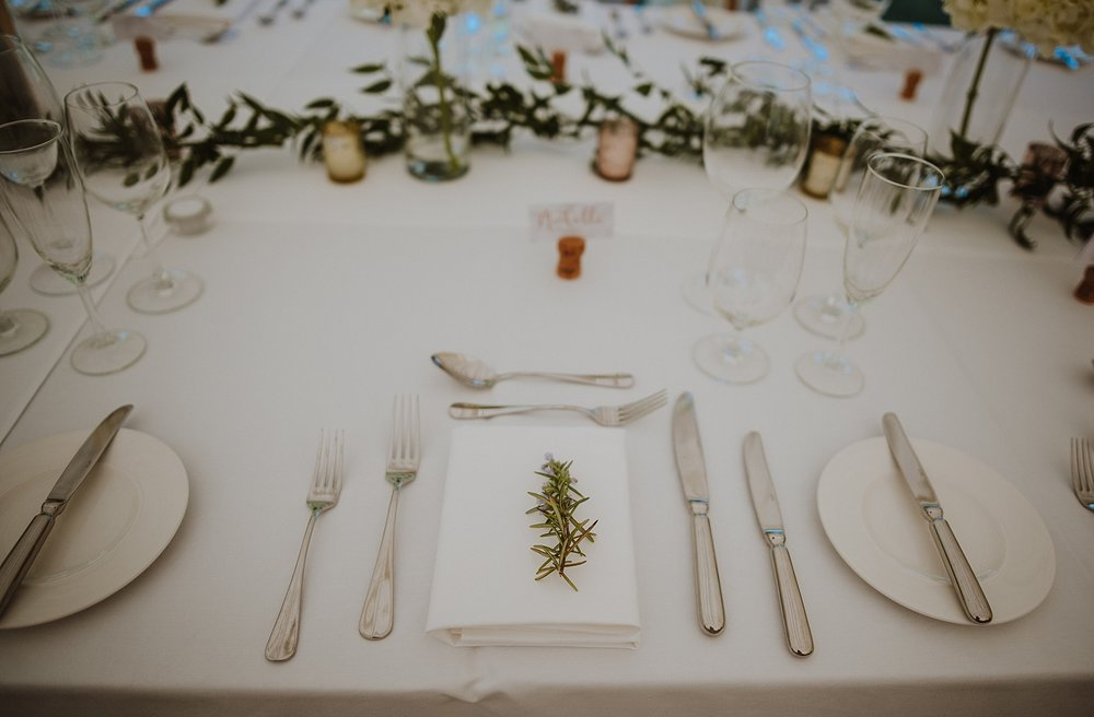 elvey farm wedding reception