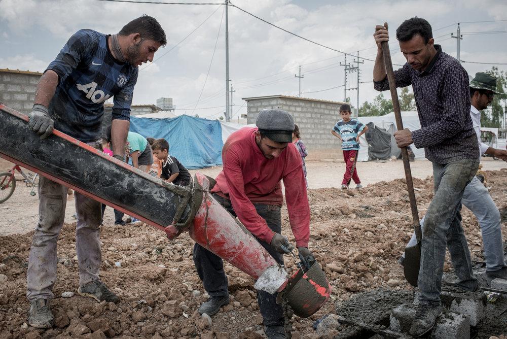 Cengiz Yar / UNHCR