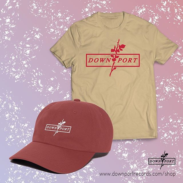 Get your summer threads here 🔥🧢   www.downportrecords.com/shop