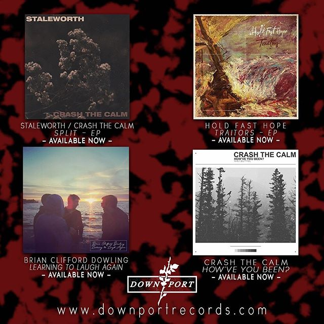 So proud of the records we've been able to release, here's just a few we've put out so far. Can't wait to release more soon #tbt