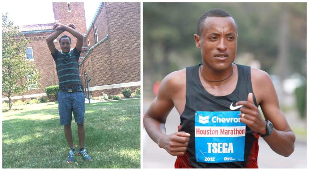 Famous long-distance runner and TASSC survivor, Demssew Tsega Abebe, has won over 30 medals all over the world.