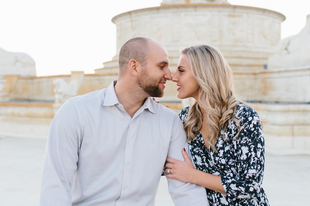 KELSEY + TADAS DETROIT WEDDING PHOTOGRAPHER